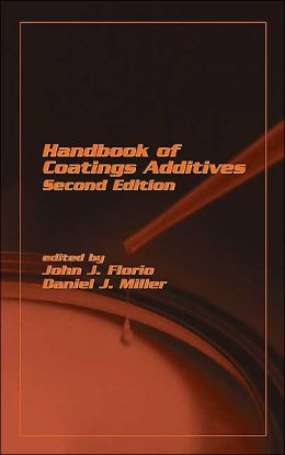 Handbook of Coatings Additives