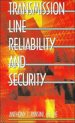Transmission Line Reliability and Security