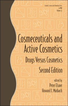 Cosmeceuticals and Active Cosmetics: Drugs vs. Cosmetics