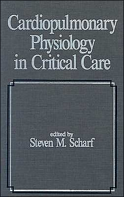 Cardiopulmonary Physiology in Critical Care