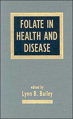 Folate in Health and Disease