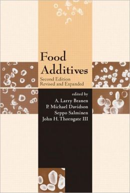 Food Additives, Volume 114