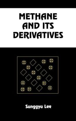 Methane And Its Derivatives