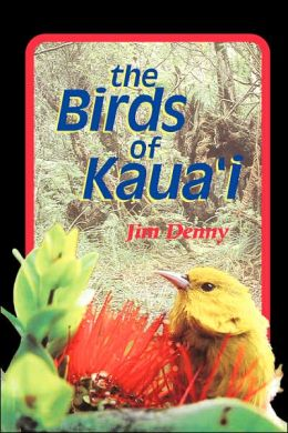 Birds of Kaua'i
