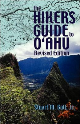 Hikers Guide to O'ahu