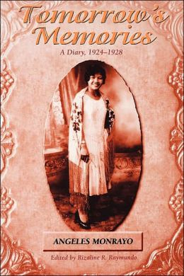 Tomorrow's Memories: A Diary, 1924-1928