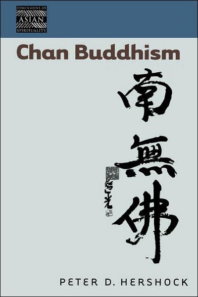 Chan Buddhism