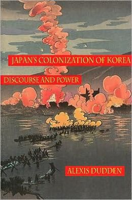 Japan's Colonization of Korea