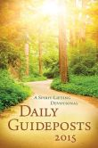 Book Cover Image. Title: Daily Guideposts 2015, Author: Editors of Guideposts