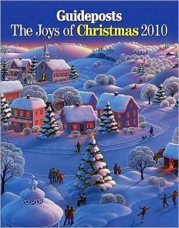 Guideposts The Joys of Christmas 2010