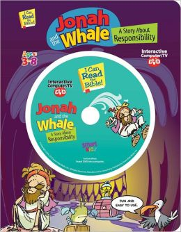 Jonah and the Whale - A Story about Responsibility