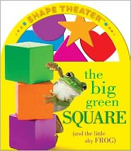 The Big Green Square