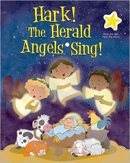 Hark! the Herald Angels Sing!