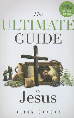 The Ultimate Guide To Jesus