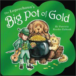 The Leprechaun's Big Pot of Gold