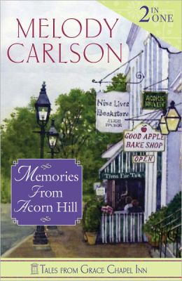 Memories from Acorn Hill: 2-in-1 Edition