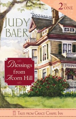 Blessings from Acorn Hill