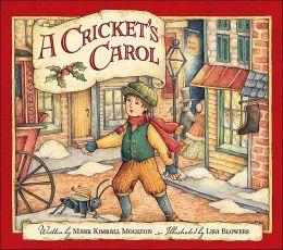 A Cricket's Carol