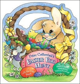 Peter Cottontail & the Easter Egg Hunt
