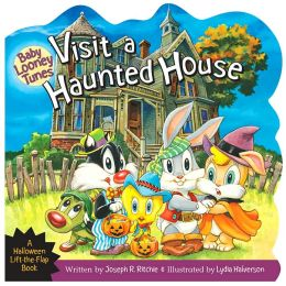 Baby Looney Tunes Visit a Haunted House