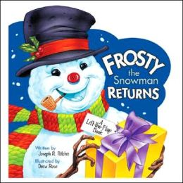 Frosty the Snowman Returns