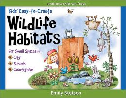 Create a Wildlife Habitat for Urban and Suburban Small Spaces