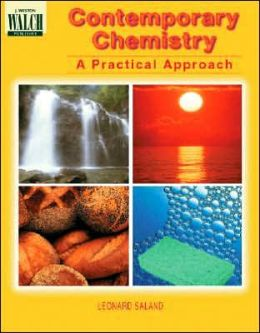 Contemporary Chemistry: A Practical Approach