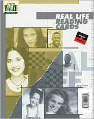 Real Life Reading Cards