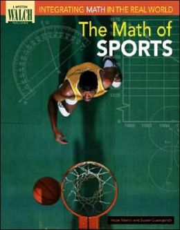 Integrating Math in the Real World: The Math of Sports