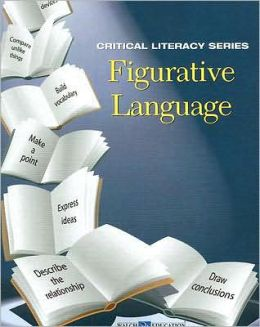 Adolescent Literacy Series: Figurative Language