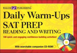 Daily Warm-Ups: SAT Prep Reading and Writing Level II