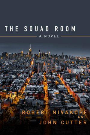 The Squad Room: A Novel