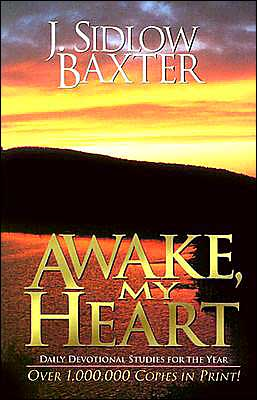 Awake, My Heart: Daily Devotional Studies for the Year