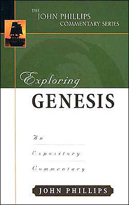 Exploring Genesis: An Expository Commentary