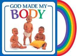 God Made My Body