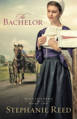 The Bachelor: A Novel