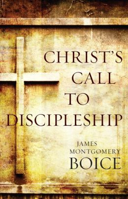 Christ's Call to Discipleship