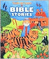Touch and Feel Bible Stories