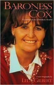 Baroness Cox: Eyewitness to a Broken World