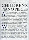 Library of Children's Piano Pieces