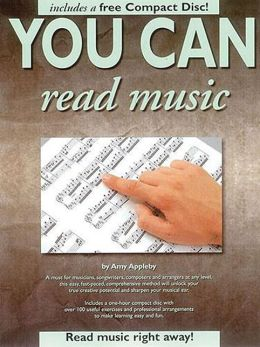 You Can Read Music, with CD
