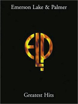 Emerson, Lake, and Palmer - Greatest Hits