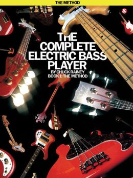 The Complete Electric Bass Player: Book 1, The Method