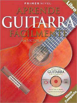 Aprende Guitarra Fácilmente