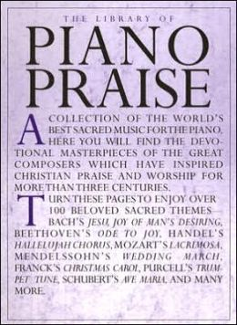 Library of Piano Praise