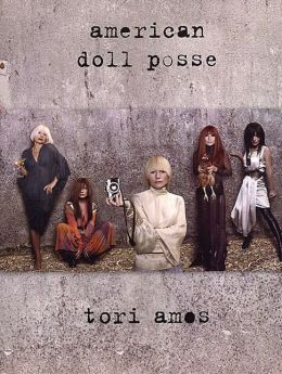 Tori Amos: America Doll Posse