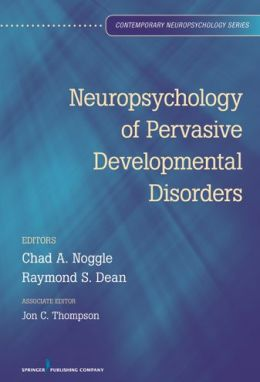 Neuropsychology of Pervasive Developmental Disorders