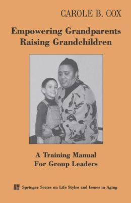 Empowering Grandparents Raising Grandchildren