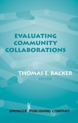 Evaluating Community Collaborations