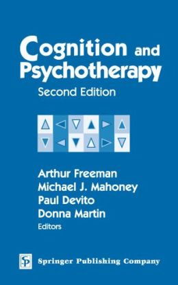 Cognition and Psychotherapy: Second Edition
